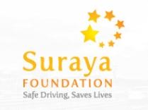 Suraya foundation